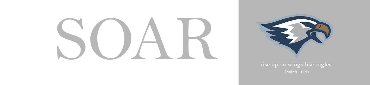 SOAR Banner