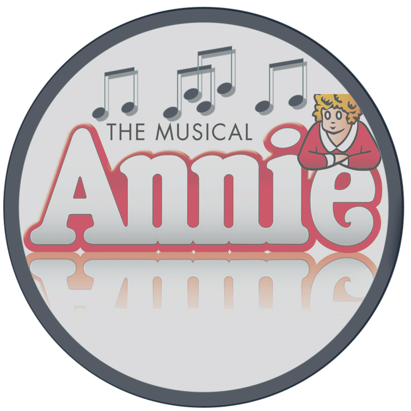 Annie - spring Musical 2019