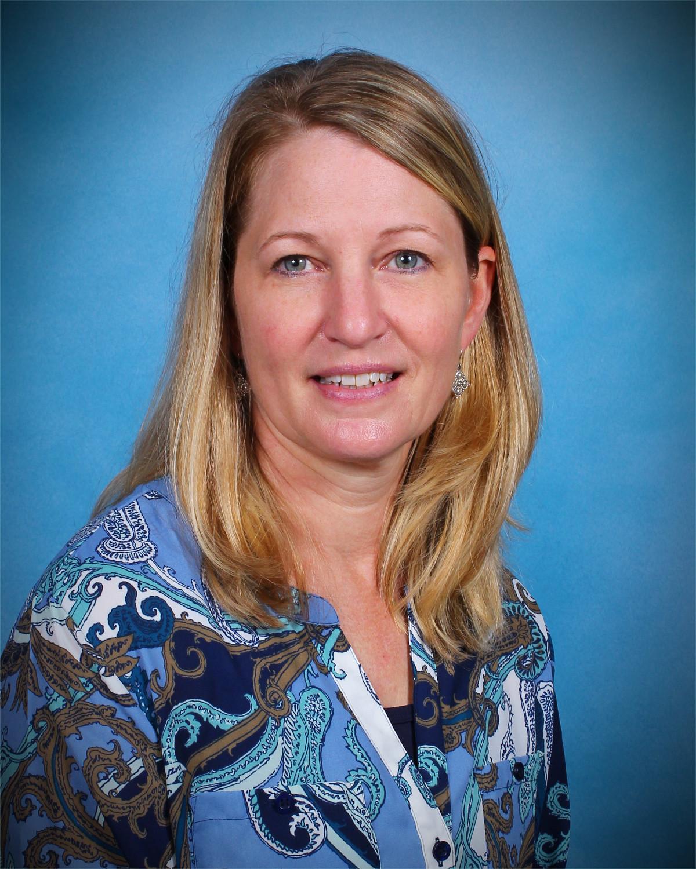 Mrs. Heather Woratyla, HR Director
